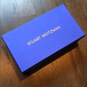 Stuart Weitzman Tibby shoebox
